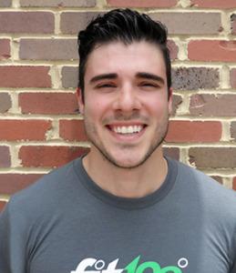 Dallas Personal Trainer Jason McCloskey