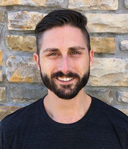 Dallas Personal Trainer Matt Mankoff