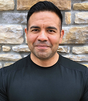 Dallas Personal Trainer