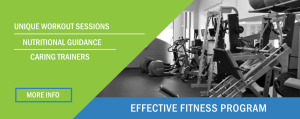 Fit180 Effective Fitness Programs