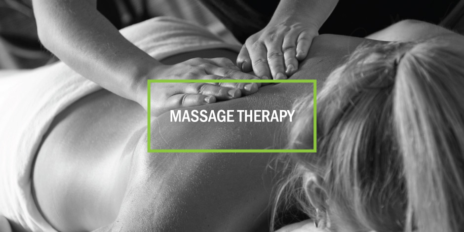 Dallas Massage Therapy