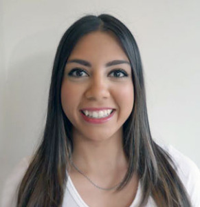 Dallas Personal Trainer Christina Martinez