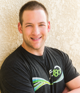 Dallas Personal Trainer Aaron Brett