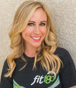 Dallas Personal Trainer Candice Edwards