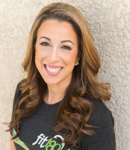 Dallas Personal Trainer Jenny Anchondo