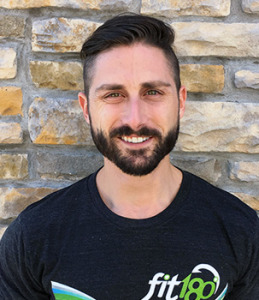 Dallas Personal Trainer Matt Mankoff
