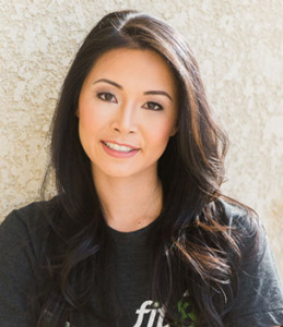 Dallas Personal Trainer Julie Hoang