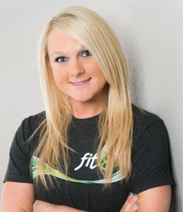 Dallas Personal Trainer Sadie McGowan