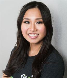 Dallas Personal Trainer Tina Hoang